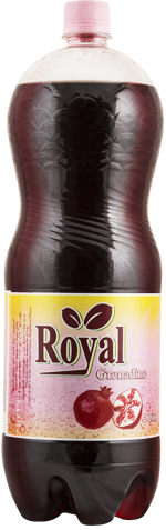 Royal Pomegranate Large